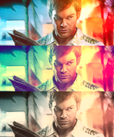 Dexter by Thomson9