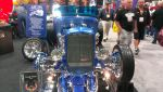 Cool Blue '32 (3) by Blsdesq