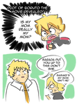 Boruto the Movie Plot by MintAnnComics