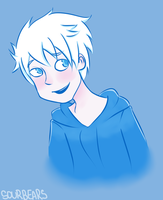 Jack Frost by SourBears
