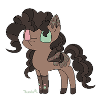 Pony Adopt [Auction, Open] by Mulch-Adopts