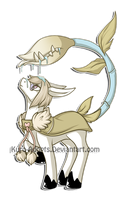 Commission: FairShine by Kuro-Creations