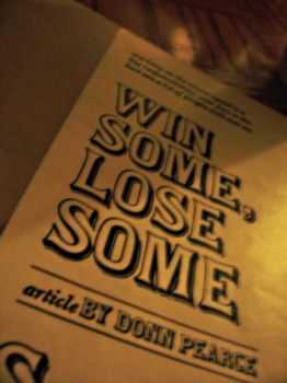 win some, lose some by deadandbreathing