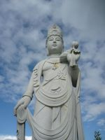 Buddha Eden 09 by Stock-gallery