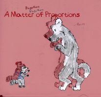 A Matter of Proportion by Traxer