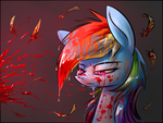 The Loyalty Is Dead by Underpable