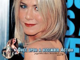 Once upon a december Action. by PippilotaNilsson