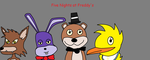 Five Nights at Freddy's dA ID by PlasmaGirlDelilah