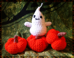 Halloween Crochet 1 by Siobhan68