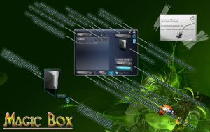 MagicBox f. AveScripter1.0.7.5 by spider4webdesign