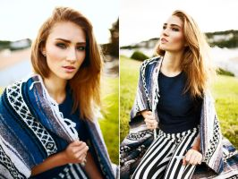 Madeleine by MikeMonaghanPhoto