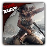 Tomb Raider icon by Themx141
