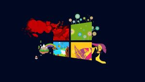 Windows WallPack 8 by MetroUI