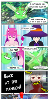 Miracle Fright Ch2 Part 4 by Dragoshi1