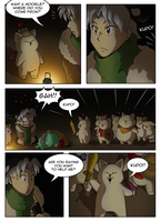 FFVI comic - page 38 by ClaraKerber