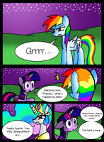 My Little Dashie II: Page 107 by NeonCabaret
