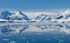 Antarctica XIII by AlterEgoPhotography