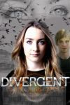 Divergent Movie Poster by BooksandCoffee007