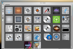 plasma icons kde by phantommenace2020