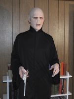 Lord Voldemort: Two by moleculo