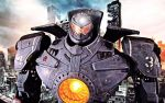 Gipsy Danger Pacific Rim by skullsdirect