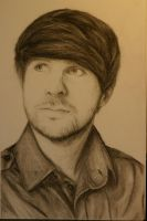 Smosh: Ian Hecox by lioncub625