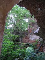 ruins 42 by Caltha-stock
