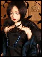 Dollice Lusion - Selena 2 by Lelahel-Clothes