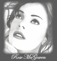 Rose McGowen by remnantrising