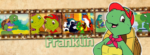 Franklin by Howie62