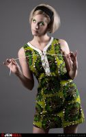 Miss Sixties by JenHell66