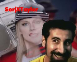 serjxtaylor lol must watch by TVBRobotnik