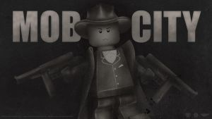 Mob City by IgorPosternak