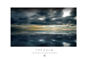 :::THE CALM::: by SevenHeptagons