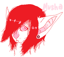 Musha by Late-Night-Cannibals
