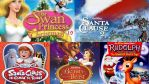 Top 25 Holiday Films (2) by montey4