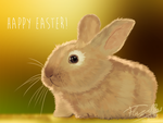 [S-P] Happy Easter 2015! by Flazilla