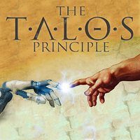 The Talos Principle v1 by HarryBana