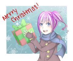 Merry Christmas 2012! by PineNAPPO