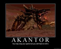 akantor by havoc41383