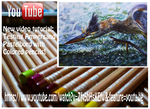 Pastel board + colored pencils video tut by mangakasan