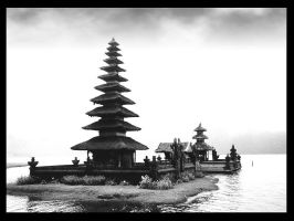 Pura by indonesia
