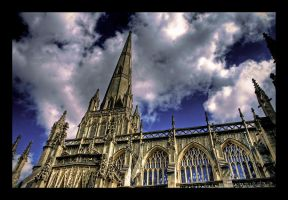 Full gothic splendour by northernmonkeyz