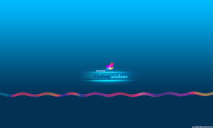 Windows 8 startup by Jawadpk