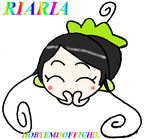 RIA'S FAIRY by HOBYMIIOFFICIEL