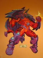 Onslaught by Wacker00