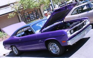 Duster 340 by StallionDesigns