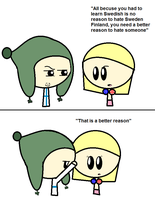SATW A Better Reason by ABtheButterfly