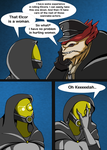 ME CW: Krogan point of View 45 by Padzi