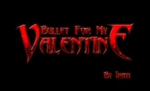 Bullet For My Valentine by Irati-Metal